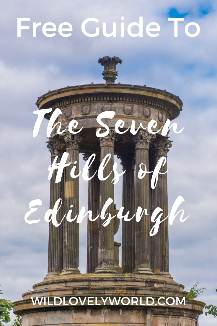 Seven Hills of Edinburgh